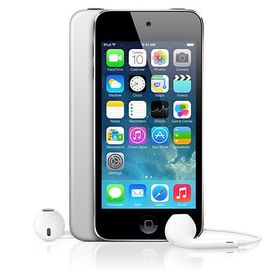Refurbished iPod touch 16GB Black & Silver (5th ge