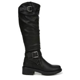 Fergie Women's Slay Medium/Wide Tall Riding Boot