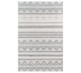 Pottery Barn Milada Recycled Material Rug