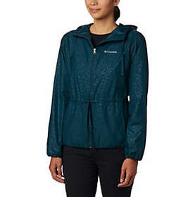 Columbia Women's Auroras Wake™ II Windbreaker