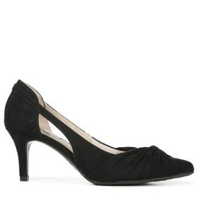 LifeStride Women's Sidney Pump Shoe