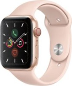 New!Apple - Apple Watch Series 5 (GPS + Cellular)