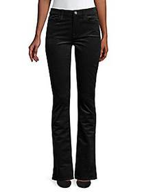 7 For All Mankind Baby Corduroy Slim-Fit Bootcut J
