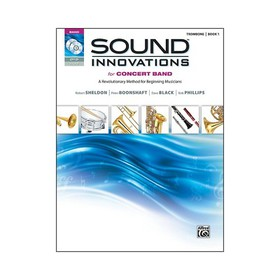 Alfred Sound Innovations for Concert Band Book 1 T