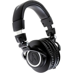 Audio-Technica ATH-M50x Closed-Back Professional S