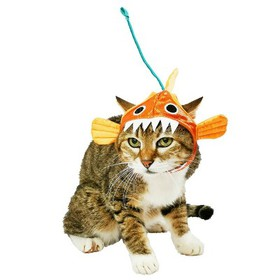 Angler Fish Cat Costume - Hyde & EEK! Boutique