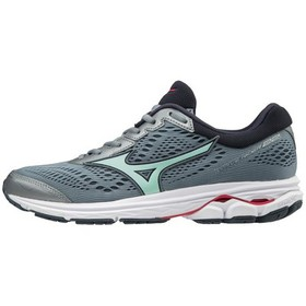 Mizuno Women's Wave Rider 22 D Wide Running Shoe