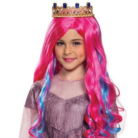 Disney Descendants 2 Audrey Crown Halloween Costum