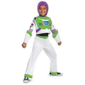 Boys' Toy Story Buzz Lightyear Glow Classic Hallow