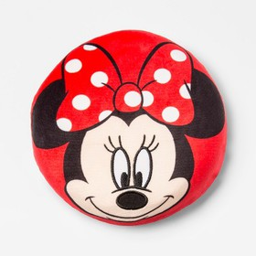 Mickey Mouse & Friend Minnie Mouse Squishy Throw P