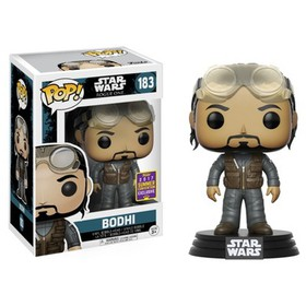 Funko POP Star Wars - Bodhi - SDCC