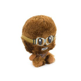 Star Wars SuperBITZ Plush - Chewbacca (with Goggle