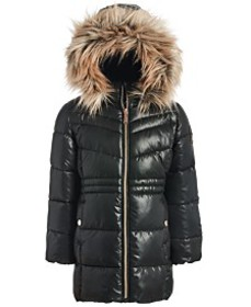 Michael Kors Toddler Girls Stadium Puffer Jacket W