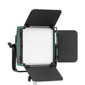 CLAR Slim Series 360B Bi-Color 36W SMD LED Studio