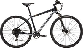 Cannondale Quick CX 2 Bike - 2019
