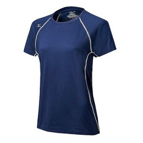 Mizuno Youth Girl's Balboa 3.0 Short Sleeve Volley