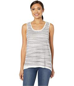 Jones New York Double Layer Tank Top