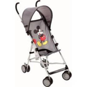 Disney Baby Umbrella Stroller with Canopy, Choose