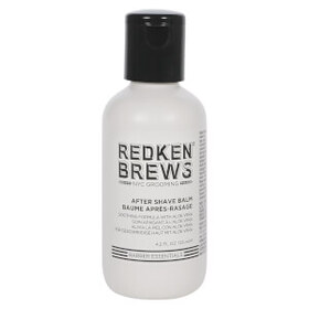 Redken Brews After Shave Balm 4.2 fl oz.