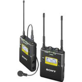 Sony UWP-D11 Digital Wireless Lavalier Mic Package