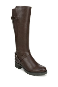 SOUL Naturalizer Quebec Riding Boot - Wide Width &