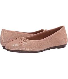 Hush Puppies Abby Bow Ballet