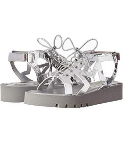 Stella McCartney Kids Stars Sandals (Little Kid\u0