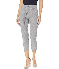 BCBGeneration Trouser Woven Cropped Pants