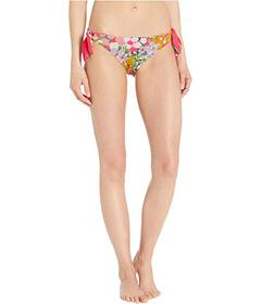 Kate Spade New York Reversible Side Tie Bikini Bot