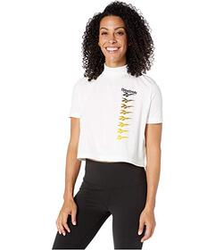 Reebok Classic Vector Performance Cropped Tee