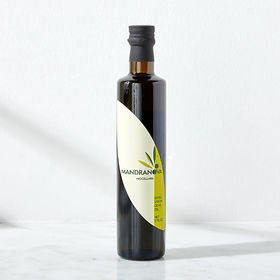 Crate Barrel NewNocellara Extra-Virgin Olive Oil