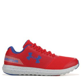 Under Armour Kids' Surge Sneaker Grade School Shoe