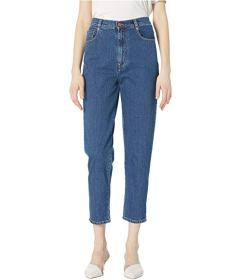 See by Chloe High-Rise Jeans