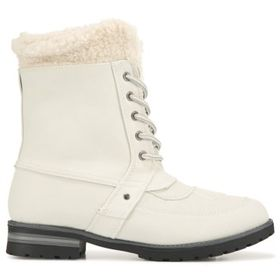 ROCK & CANDY Women's Danny Lace Up Winter Boot