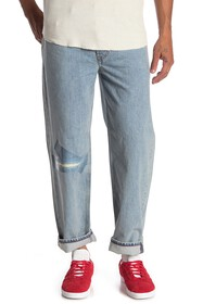 Diesel Dagh Regular Straight Leg Jeans