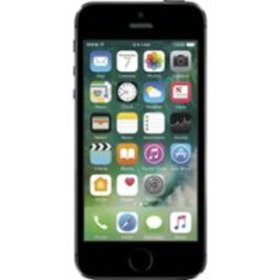 Apple - Pre-Owned iPhone 5s 4G LTE with 32GB Memor