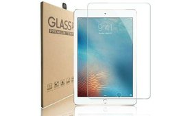 Premium Clear Tempered Glass Screen Protector for