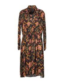 M MISSONI - Knee-length dress
