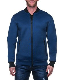 Maceoo Men's Bomber Jacket