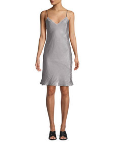 Rag & Bone Astrid Mini Slip Dress