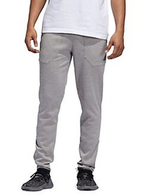 Adidas Team Issue Tapered Sweatpants GREY