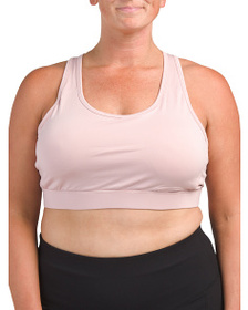 REEBOK Plus Active Curve Medium Impact Bra