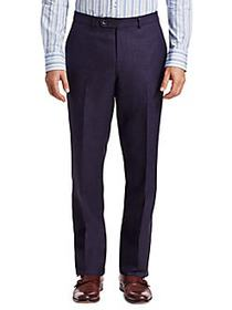 Saks Fifth Avenue COLLECTION Wool, Silk & Linen Pa