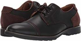 Dockers Murray Cap Toe Oxford