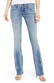 Hudson Jeans Beth Baby Bootcut Jeans (Excursion)
