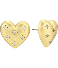 Kate Spade New York My Precious Heart Stud Earring
