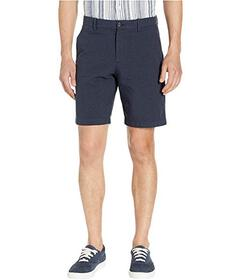 Perry Ellis Dobby Stretch Shorts