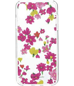 Kate Spade New York Jeweled Marker Floral Phone Ca