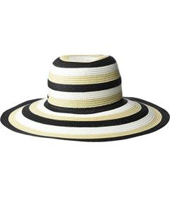 Kate Spade New York Stripe Sun Hat