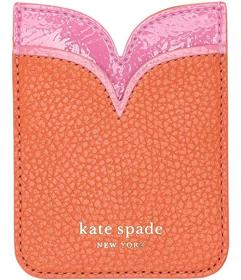 Kate Spade New York Sam Double Sticker Pocket